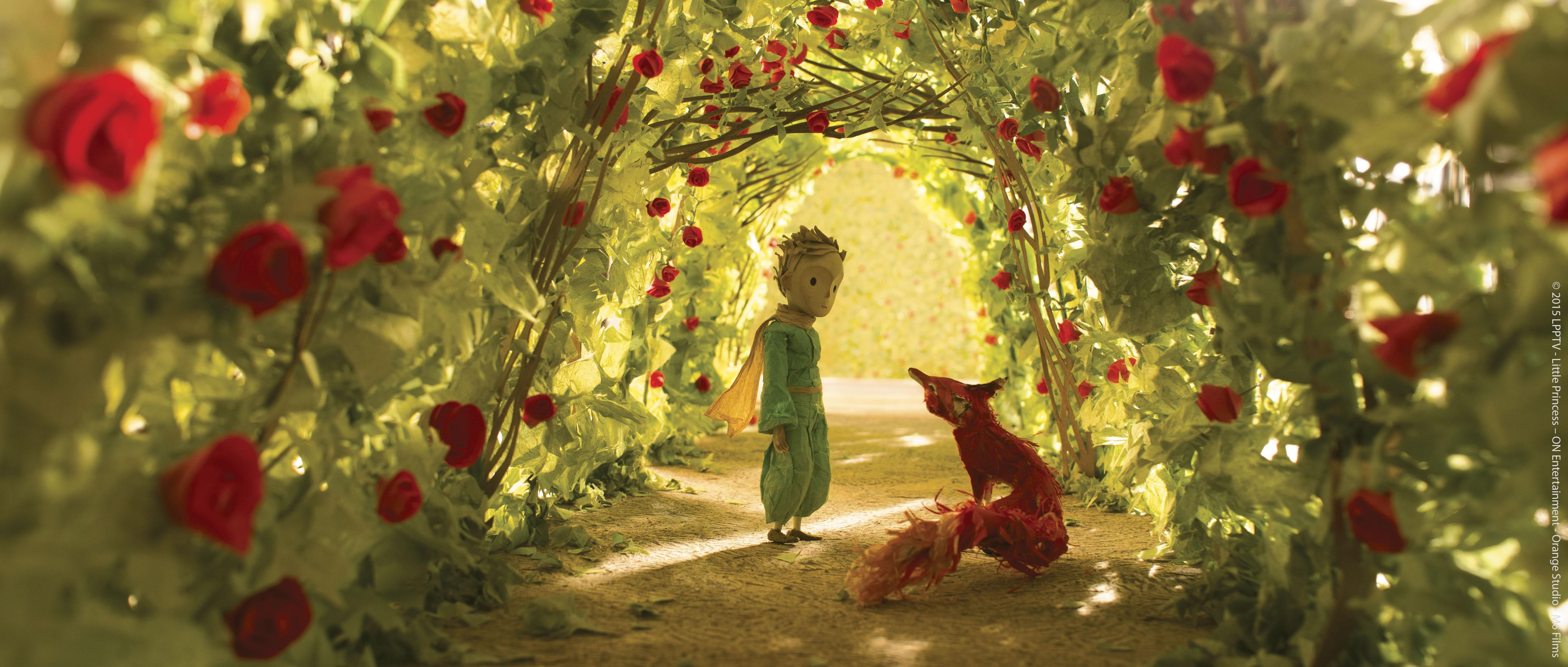 Il piccolo principe, il film_cinema