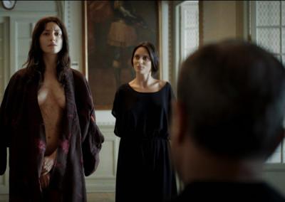A Roma, Milano, Trieste a maggio el cine habla español