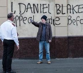 I, Daniel Blake, di Ken Loach, Gb – Francia 2016, 110 min