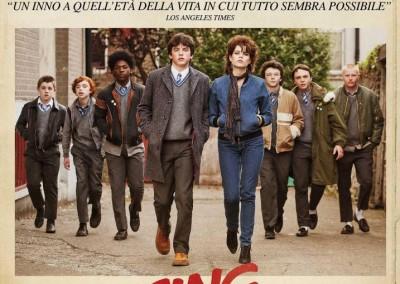 """Sing Street"", di John Carney"