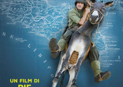 In guerra per amore, di Pif, commedia drammatica, Italia 2016, 99 min.