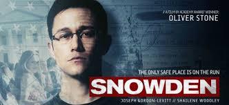 Snowden, di Oliver Stone, drammatico, Usa-Germania 2016, 134 min.