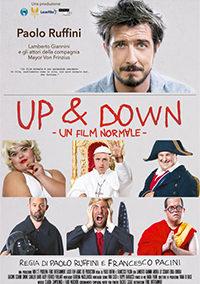 Up&Down, un film normale